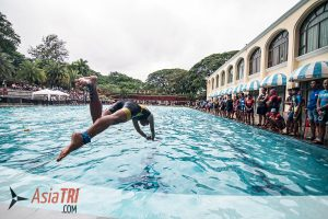 Gallery:  Images from 2018 Clark Triathlon Classic-Clark, Philippines