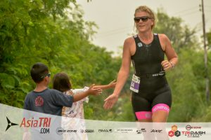 Best Photos: Bangkok Tri-Dash 9.Sep.2018