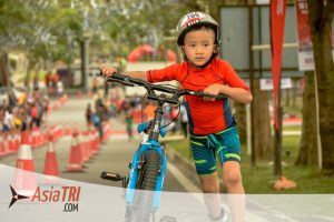 Best Photos: Kids race at Challenge Iskandar Puteri, Malaysia