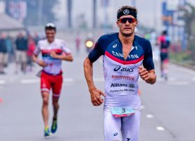 Top Images from the 2018 Ironman 70.3 World Championships-Men's Race