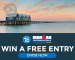 Win a FREE ENTRY to Ironman Western Australia (Full) – Race Date-2 Dec 2018