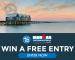 Win a FREE ENTRY to Ironman Western Australia (Full) – Race Date-2 Dec 2018
