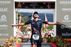 Faces that Inspire from the Kona Finish Line: 2018 Ironman World Championships