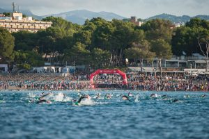 Fernando Alarza and Lucy Gossage lead the great number of professionals taking part in Challenge Peguera Mallorca 2018