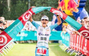 Heemeryc, Verstuyft take titles at Forte Village Challenge Sardinia