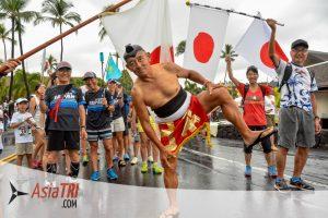 Gallery:  Ironkids and Nations' Parade at 2018 Kona Ironman World Championships