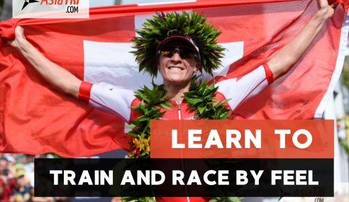 Ditching the Gadgets: Learning How to Train and Race by Feel