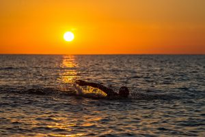 Gallery:  Images from the inaugural Hispaman Xtreme Triathlon