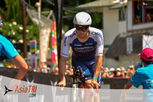 Independent Arbitrator Imposes Sanction on Andrew Starykowicz Following Violation of IRONMAN Anti-Doping Rules