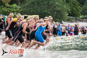 Improve Your Open Water Confidence | 8 Beginner Swimming Tips For Triathletes