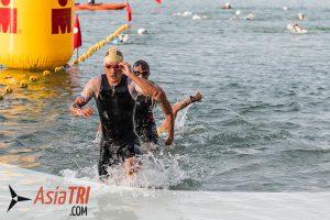 4 Swim Workouts For Triathletes – Intermediate Level
