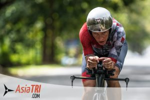 Ironman Malaysia Interview: Women's Champ Mareen Hufe (DEU)
