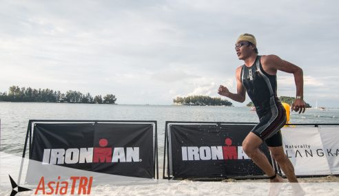 Ironman announces Safe Return to Racing Event Guidelines through Ironman Smart Program