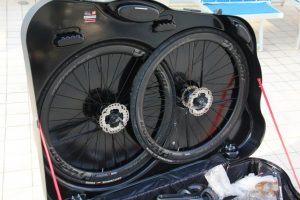 How To Pack Your Bags For Bikepacking