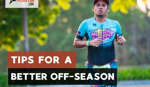 Tips for a Better Off-Season