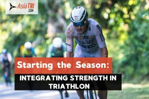 Starting the Season Right: Integrating Strength in Triathlon