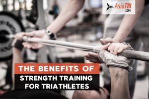 Strength Training: Benefits for Triathletes