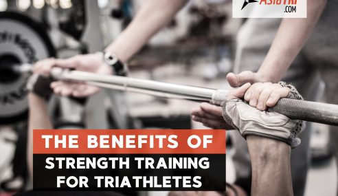 Strength Training: Benefits for Triathletes