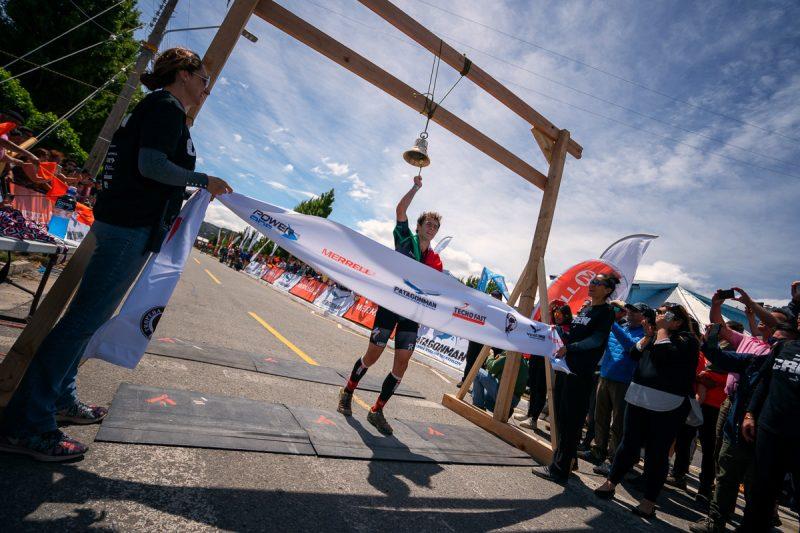 patagonman finisher