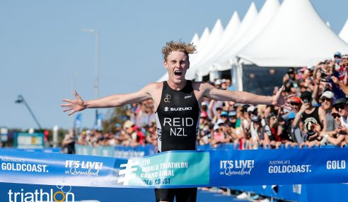 ITU's Best of 2018: Rising Star