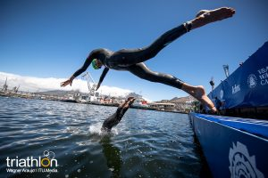 Top 30:  Images from ITU Cape Town World Cup