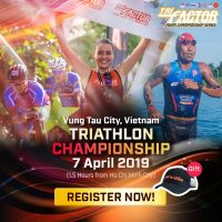 Winners of the Free Slots to the 2019 TriFactor Vietnam Announced