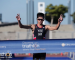 Yee, Ueda take ITU Cape Town golds