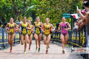 Super League Triathlon: REASONS TO BE OPTIMISTIC FOR TRIATHLON IN 2021