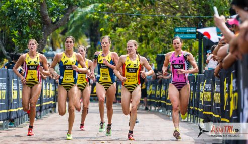 Super League Triathlon: REASONS TO BE OPTIMISTIC FOR TRIATHLON IN 2021