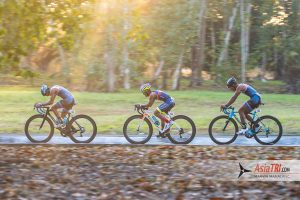 Top 30: Best Images from Pilipinas Duathlon Leg 1-Clark, Philippines