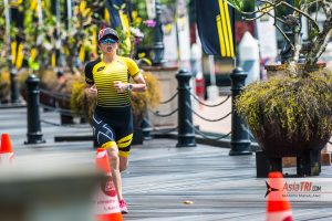 Training: Becoming a Better Triathlete