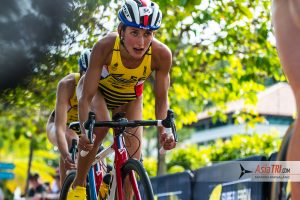 Super League Singapore Day 1 Highlights: Photos from Women's Eliminator