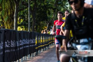 Super League Singapore Day 1 Highlights: Photos from Men's Eliminator