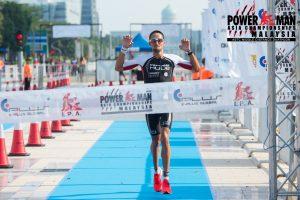 Costes And Eberhardt-Halasz Power To 2019 Powerman Asia Duathlon Championships – Malaysia Titles