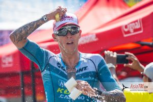 Training: The Ups and Downs of Ironman Training