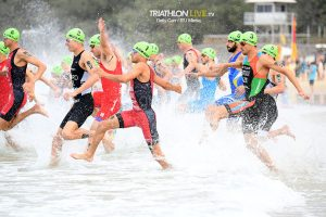 ITU Gallery:  Images from Mooloolaba World Cup