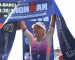 Hoffman, Charles-Barclay Winners in shortened 2019 Ironman African Championship