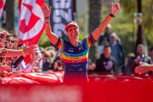 Judith Corachán and Pieter Heemeryck are the winners of  CHALLENGESALOU 2019