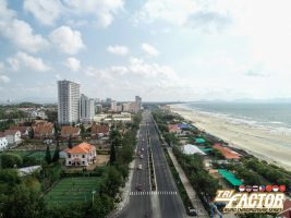 Top 30: Images from 2019 TriFactor Vietnam