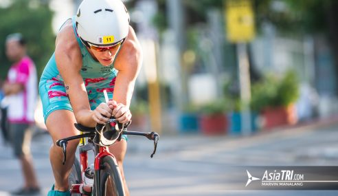 Ironman Performance – The mix and pacing in training