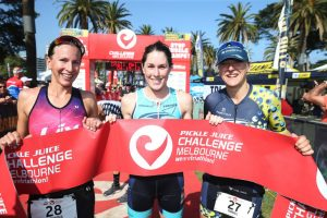 Strong Pro Field at Challenge Melbourne: Tight Battle Expected