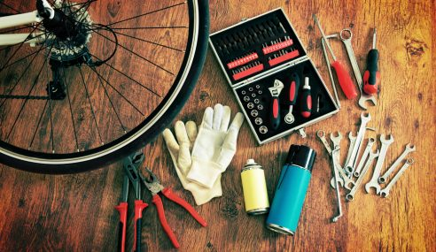Top 7 Bike Maintenance Hacks | Cycling Tips For Triathletes