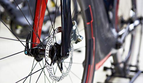 Disc Vs. Rim Brakes | Are Disc Brakes Faster?