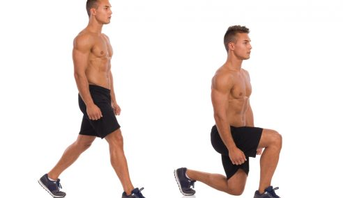 5 Strength & Conditioning Exercises For Runners