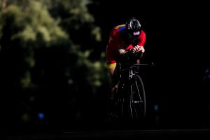 ITU Gallery: Images from 2019 ITU Long Distance Triathlon World Championships