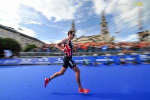 ITU Top 30:  Images from WTS Leeds