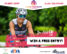 Win a FREE ENTRY to 2019 Clark Triathlon Classic-Clark, Philippines – Race Date-15 Sept 2019