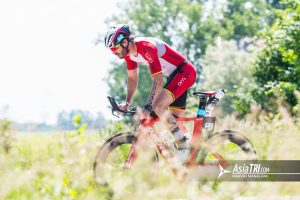Training: When Things Go Wrong on Race Day