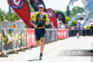 THECHAMPIONSHIP welcomes Collins Cup and is ready for 'most amazing triathlon weekend' ever