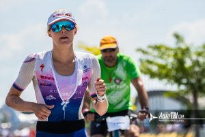 Charles-Barclay (GBR) goes Wire-to-Wire, Dreitz (DEU) grabs first title at 2019 Challenge Roth